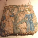 Alms purse at the Cloisters