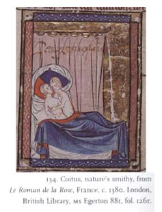 Coitus, nature's smithy