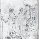 Rape of Dinah, Egerton Genesis