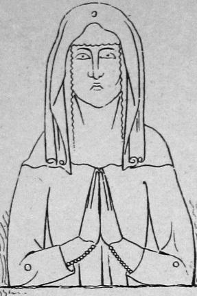 Isabel Cloville, 1361