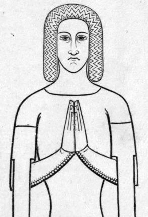 Ismayne de Wynston, 1372
