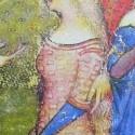 Lancelot du Lac, MS Français 343, 1375