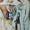 Life of St. Ursula by Tomaso de Modena, 1352