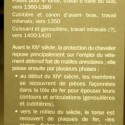 musee_de_larmee_ equipement_du_chevalier_plaque