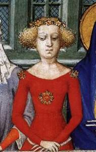 Les Belles Heures de Jean duc de Berry, 1409
