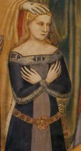Pietà di San Remigio, Giottino,1365