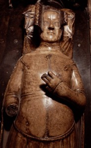 Philippa of Hainault, c. 1367