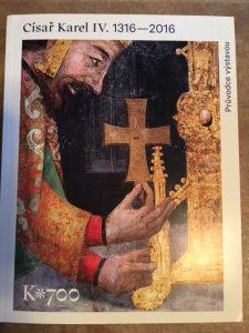 Emperor Charles IV:1316–2016 catalog